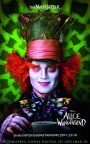 Film: Alice in Wonderland (Streaming/Download)