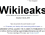 WikiLeaks:Julian Assange e il video che fa tremare i servizisegreti