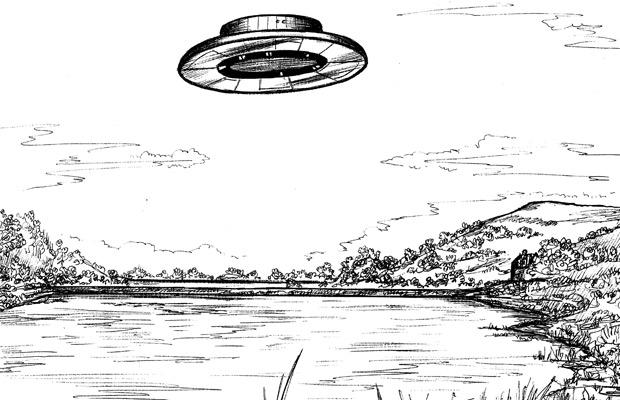 Risultati immagini per Progetto UFO DOD