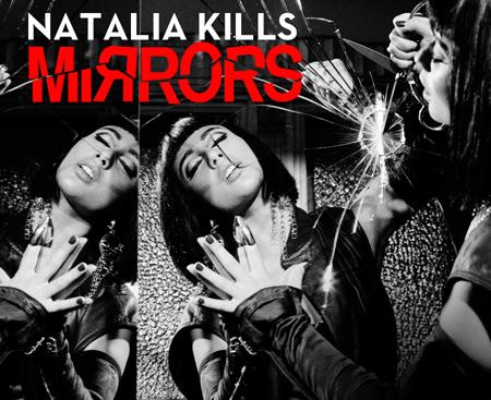 Natalia kills zombie e wonderland dedicate al - Specchi riflessi audio due ...
