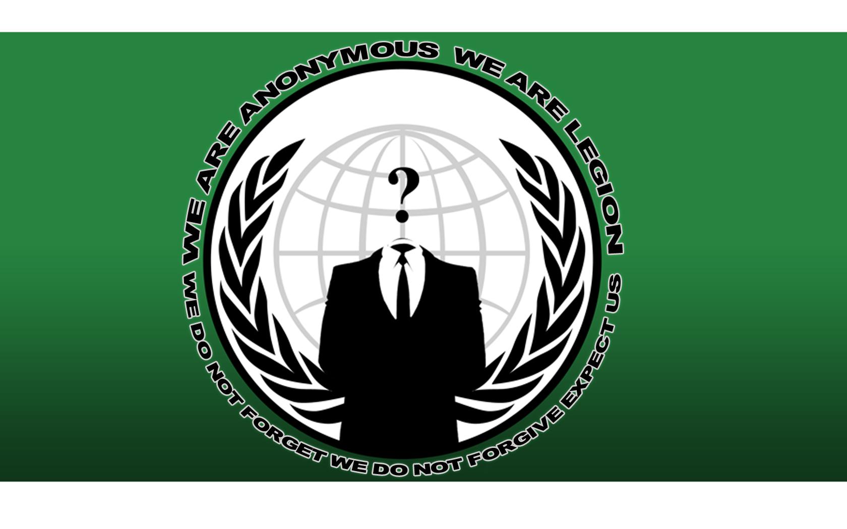 Gli hacker del gruppo