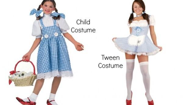 ... Costumi di Halloween sexy per bambini di 10 anni  Neovitruvians Blog
