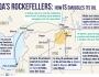 I Rockefeller di Raqqa: come il petrolio dell'ISIS arriva inIsraele