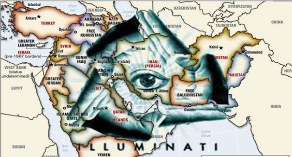 illuminatimiddleeast