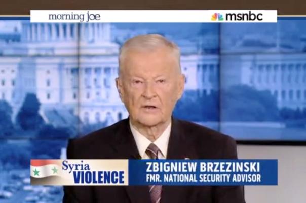 Zbigniew-Brzezinski