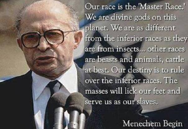 israeli-pm-calls-jews-the-22master-race22