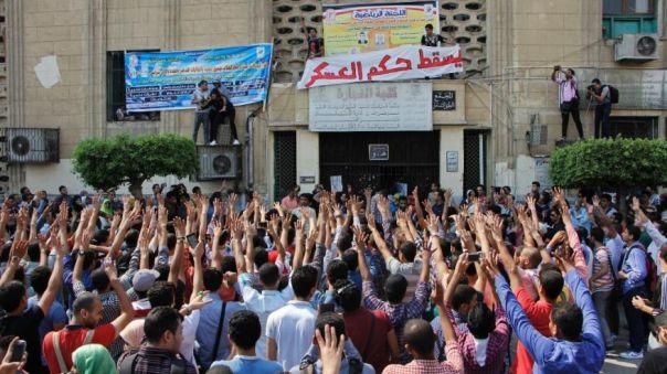 Mideast Egypt-1