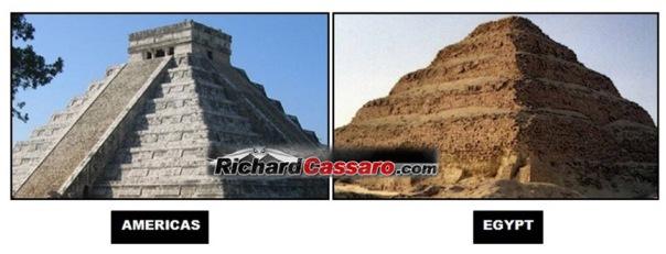Atlantis-Pyramids