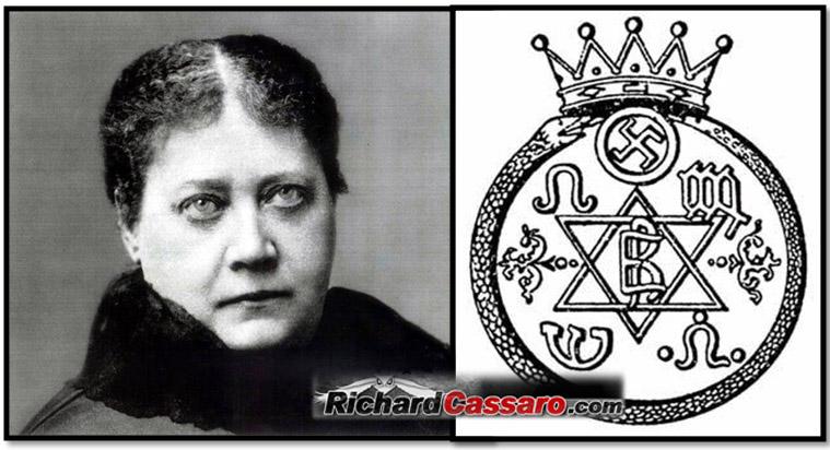Blavatsky-Theosophical-Society