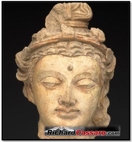Bodhisattva-