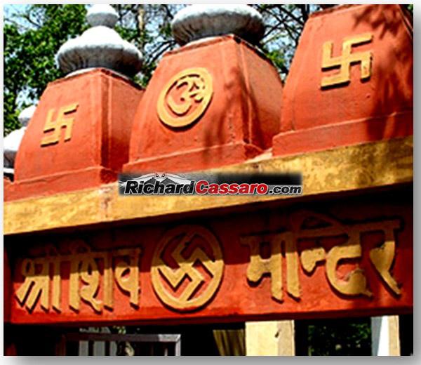 Hindu-Temple-Swastikas