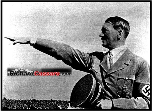 Hitler-sign