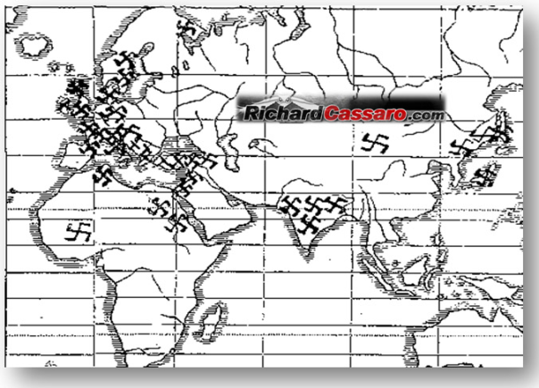 Map-of-Europe-Swastikas-Yale-Study