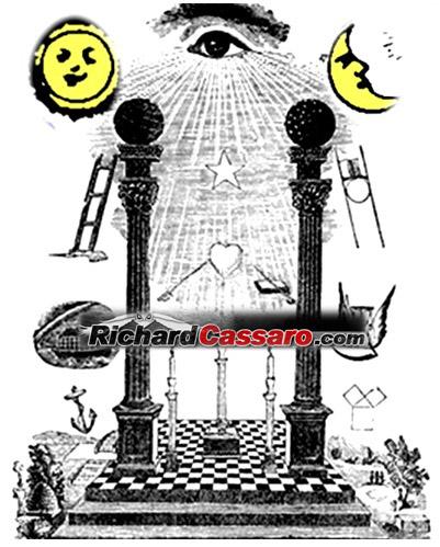 Masonic-Third-Eye-Tracing-Board