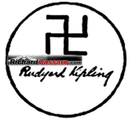 Swastika-Rudyard-Kipling
