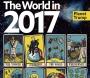 Il mondo nel 2017: Le strane predizioni dell'Economist attraverso itarocchi