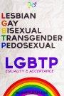 """LGBTP: La spinta """"liberale"""" verso lapedofilia"""