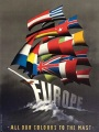 Storia Proibita: La TimeLine del Nuovo Ordine Mondiale(1945-1960)