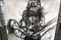 Perché questi dipinti, raffiguranti abusi rituali, sono esposti in un tribunale di LasVegas?