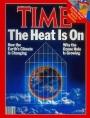 Scienza proibita: La Bufala del Riscaldamento Globale (Cos'e` il RiscaldamentoGlobale?)