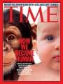 Scienza Proibita: Dio Contro Darwin (La fallacia del condividere il 98% del Dna con gliscimpanze`)