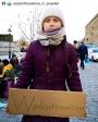 Chi c'e` dietro Greta Thunberg? (Prima Parte) – Per il Consenso: L'Economia Politica del Complesso IndustrialeNon-Profit