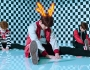 """Il significato occulto di """"Crown"""" dei TXT, il nuovo super gruppoK-Pop"""