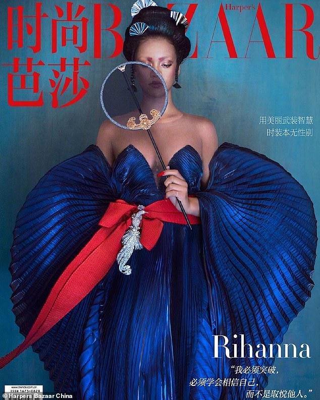 Rihanna In Vasca Da Bagno.Rihanna Neovitruvian S Blog