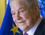 George Soros ha donato 300.000 dollari al partito radicale italiano per favorire l'immigrazione