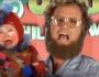 La scenetta comica di Will Ferrel sul traffico di bambini e`disgustosa