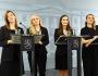 Finlandia: Il governo di millennial femministe mandera` truppe in Grecia per aiutare…i migranti a richiedereasilo