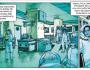 L'Ue ha finanziato un fumetto che prediceva la pandemia con i globalisti elevati al ruolo disalvatori