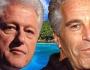 Un  testimone dice di aver visto Bill Clinton sull'isola diEpstein