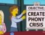 """L'episodio dei Simpsons che ha """"profetizzato"""" ilCoronavirus"""