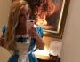 C'e` qualcosa che non va nell'account Instagram di BritneySpears