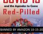 """Amazon rimuove il libro di un autore """"scettico"""" sul Covid-19 perche`viola le linee guida suicontenuti"""