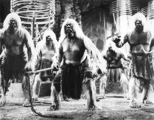 the-time-machine-morlocks-film-version-george-1960