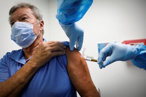 vax-shot