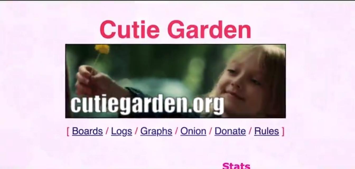 CutieGarden - Il gigantesco network pedofilo accessibile comodamente tramite Google 23