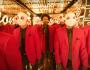 Il significato occulto dell'esibizione di The Weeknd al Superbowl2021