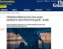 """Il giornale """"The Guardian"""" promuove l'idea di lockdown globali ogni due anni per combattere il riscaldamentoglobale"""