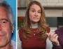 """Gates ed Epstein si scambiarono consigli sul matrimonio """"tossico"""" di Bill e su come ristabilire l'immagine pubblica di Jeffrey durante le riunioni segrete a casa delpedofilo"""