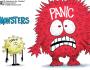 La pandemia del panico (Fear is theMind-Killer)